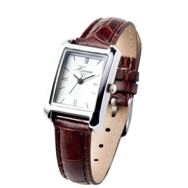 日本雜誌 大人のおしゃれ手帖 2020年 10月号 【付録】Harriss (ハリス) 配飾手錶