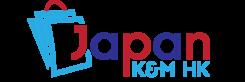 Japan K&M HK 日本代購