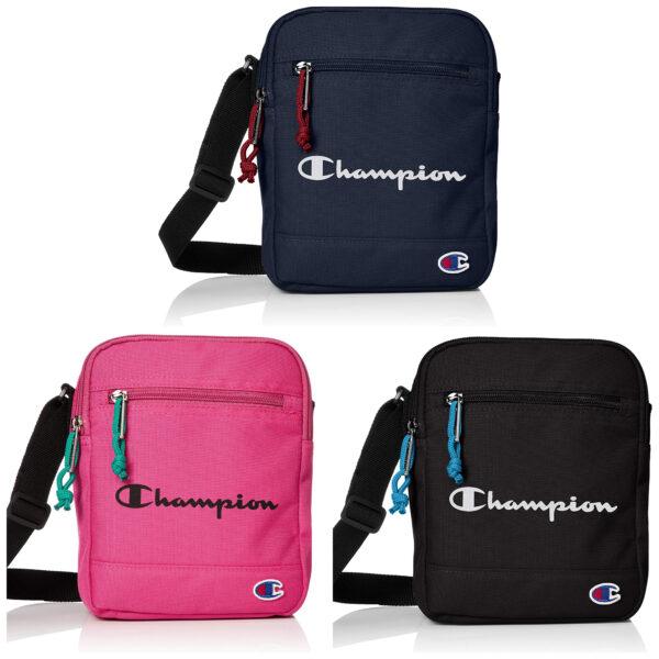 日本代購 Champion 單肩袋