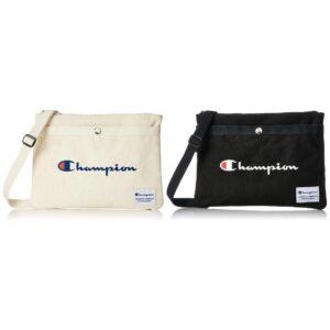 日本代購 Champion 斜揹袋