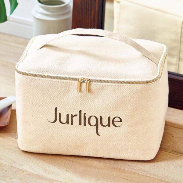 日本雜誌 &ROSY アンドロージー 2020年12月号【付録】Jurlique超大容量收納袋