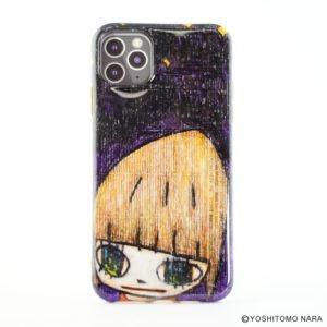 日本 奈良美智 iPhone 11 Pro Max [untitled 2008] 電話套/電話殼